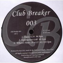 Various - Club Breaker 003