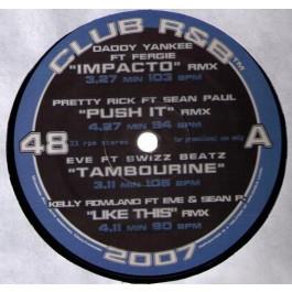 Various - Club R&B 48