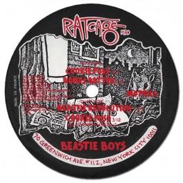Beastie Boys - Cookie Puss