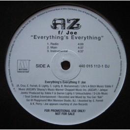 AZ - Everything's Everything