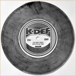 K-Def - For Def's Sake