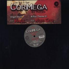 Cormega - Angel Dust / Killaz Theme II