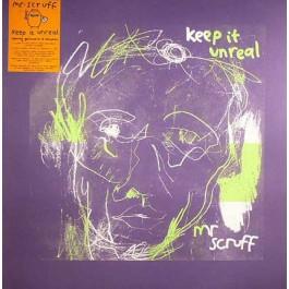 Mr. Scruff - Keep It Unreal