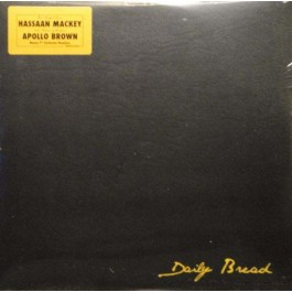 Hassaan Mackey - Daily Bread