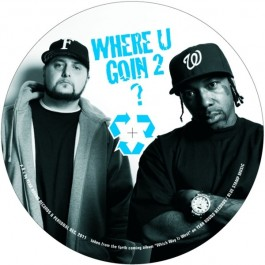 Brenk & Mc Eiht - Where U Goin 2 ?