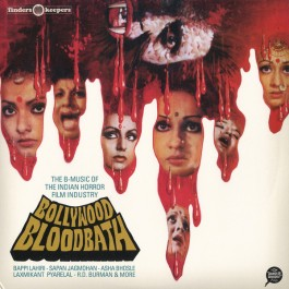 Various - Bollywood Bloodbath