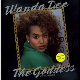 Wanda Dee - To The Bone
