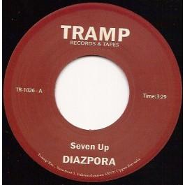 Diazpora - Seven Up / Strutosphere