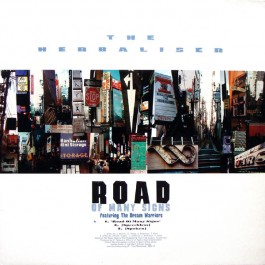 The Herbaliser - Road Of Many Signs / Moon Sequence