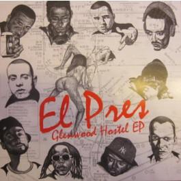 El Pres - Glenwood Hostel EP