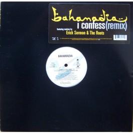 Bahamadia - I Confess (Remix)