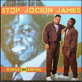 Kings Of Swing - Stop Jockin James / Microphone Junkie