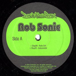 Rob Sonic - Shoplift