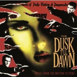 V.A. - From Dusk Till Dawn