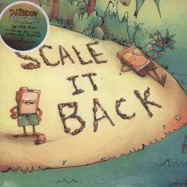 DJ Shadow - Scale It Back