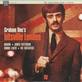 Various - Graham Dee's Hitsville London