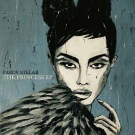 Parov Stelar - The Princess EP