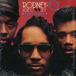 Rodney O & Joe Cooley - Say It Loud
