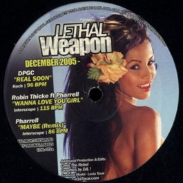 Various - Lethal Weapon December 2005