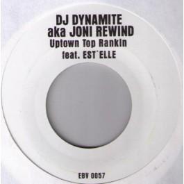 Joni Rewind - Uptown Top Rankin / Trixster
