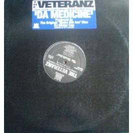 The Veteranz - Da Medicine