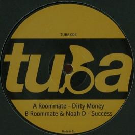 Roommate & Noah D - Dirty Money / Success