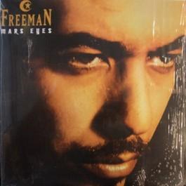 Freeman (3) - Mars Eyes