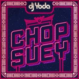 DJ Yoda - Chop Suey