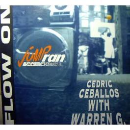 Cedric Ceballos - Flow On