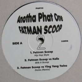 Fatman Scoop - Anotha Phat One