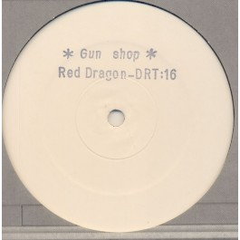 Red Dragon - Gun Shop