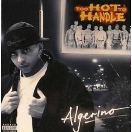 Algerino - Too Hot To Handle