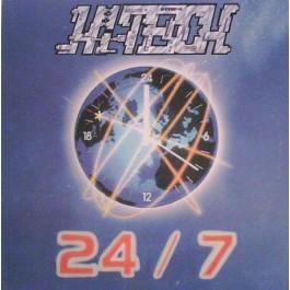Hi-Tech - 24 / 7