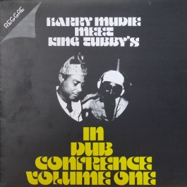Harry Mudie - In Dub Conference Volume One
