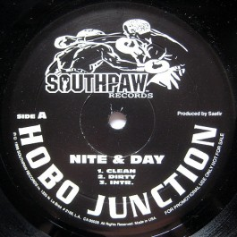 Hobo Junction - Nite & Day