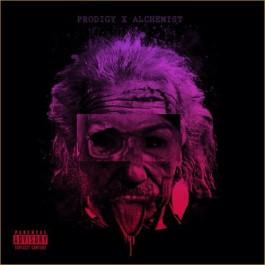 Prodigy X Alchemist - Albert Einstein