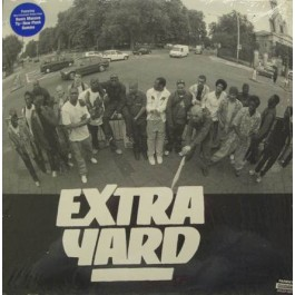 Various - Extra Yard: The Bouncement Revolution