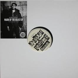 Marq Spekt - Mark Of The Beast EP