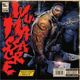 Method Man - Wu-Massacre