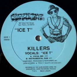 Ice-T - Killers / Body Rock