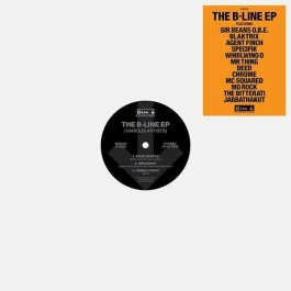 Various - The B-Line EP