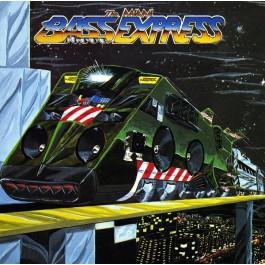 Various - The Miami Bass Express