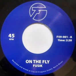 Fusik - On The Fly