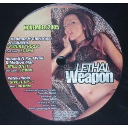 Various - Lethal Weapon November 2005