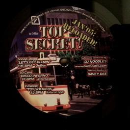 Various - Top Secret! - January 2005 Reloaded!