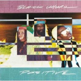 Black Uhuru - Positive