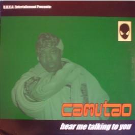 Camu Tao - Hear Me Talking To You
