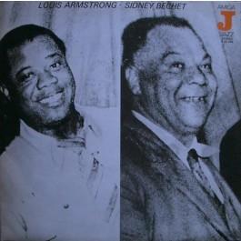 Louis Armstrong / Sidney Bechet - Louis Armstrong / Sidney Bechet