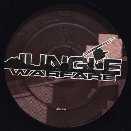 Various - Jungle Warfare Vol. 22