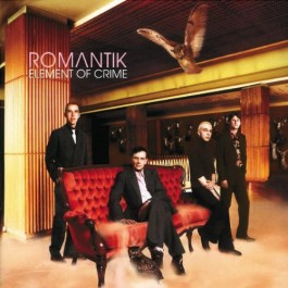 Element Of Crime - Romantik